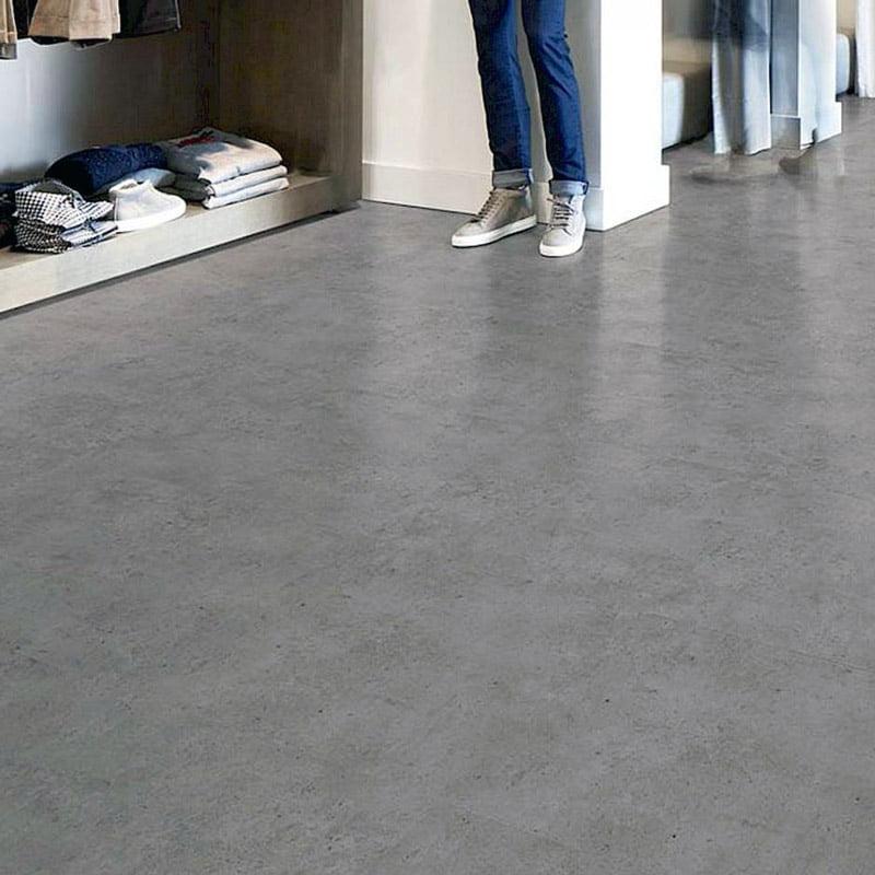 کفپوش سیمانی