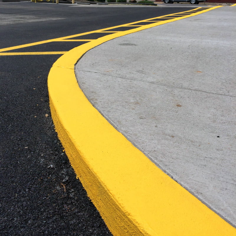 رنگ ترافیک جدولی